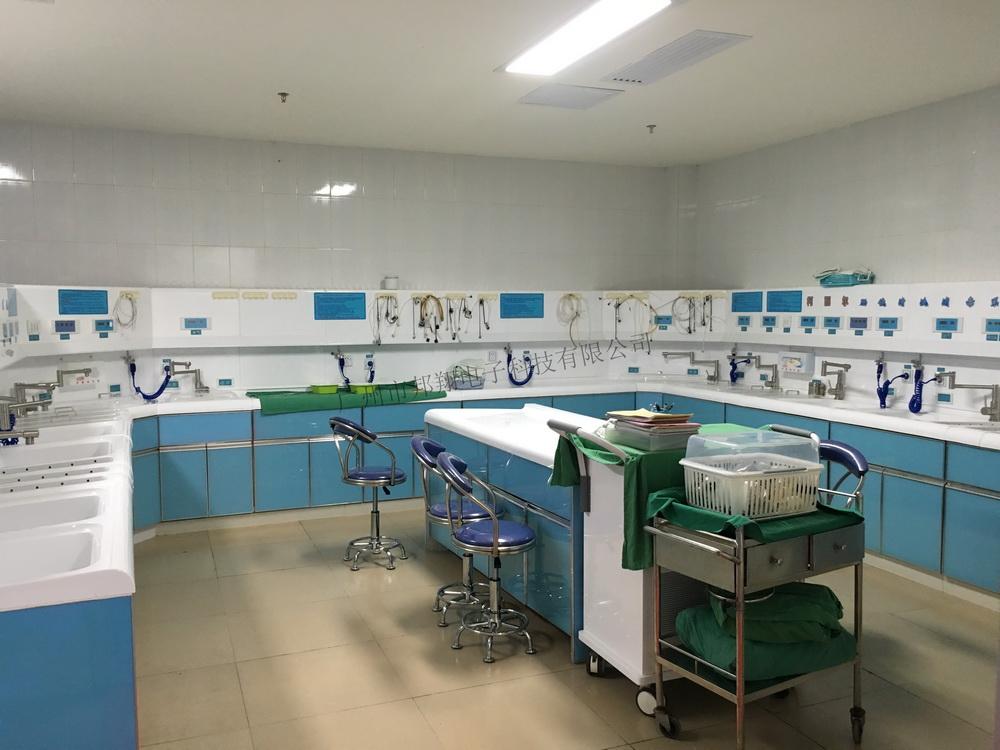 內鏡腸胃鏡清洗工作站