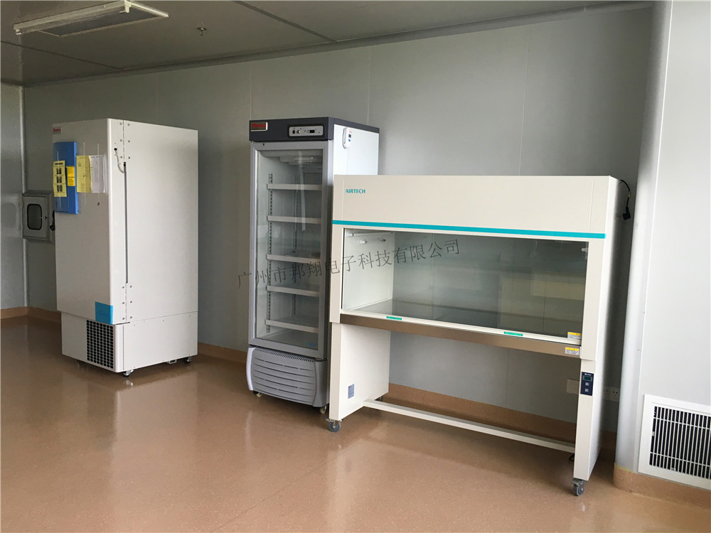 PCR實驗室低溫柜、冷藏柜