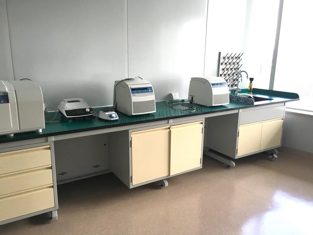 PCR實驗室
