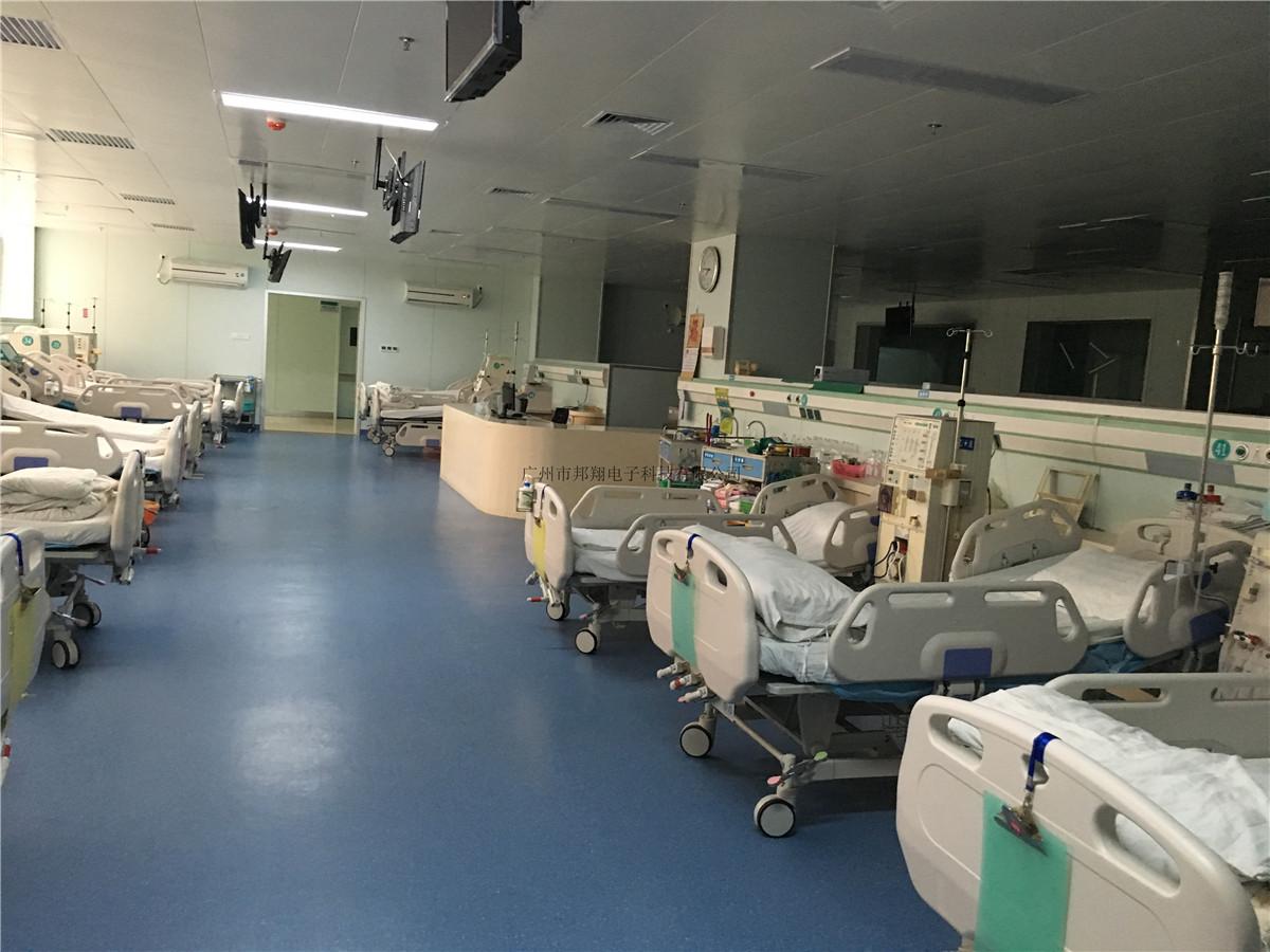 ABS血透床 血液透析中心透析床 豪華多功能手動病床尺寸可定做