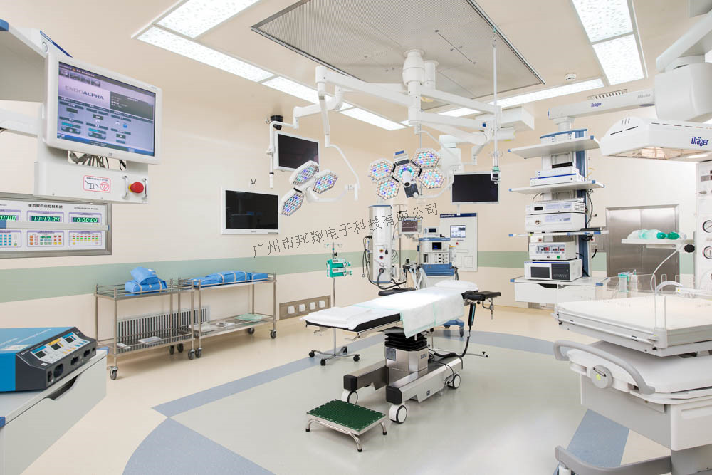 一體化手術室2