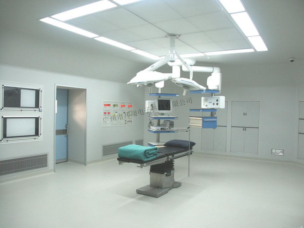 千級潔凈手術室