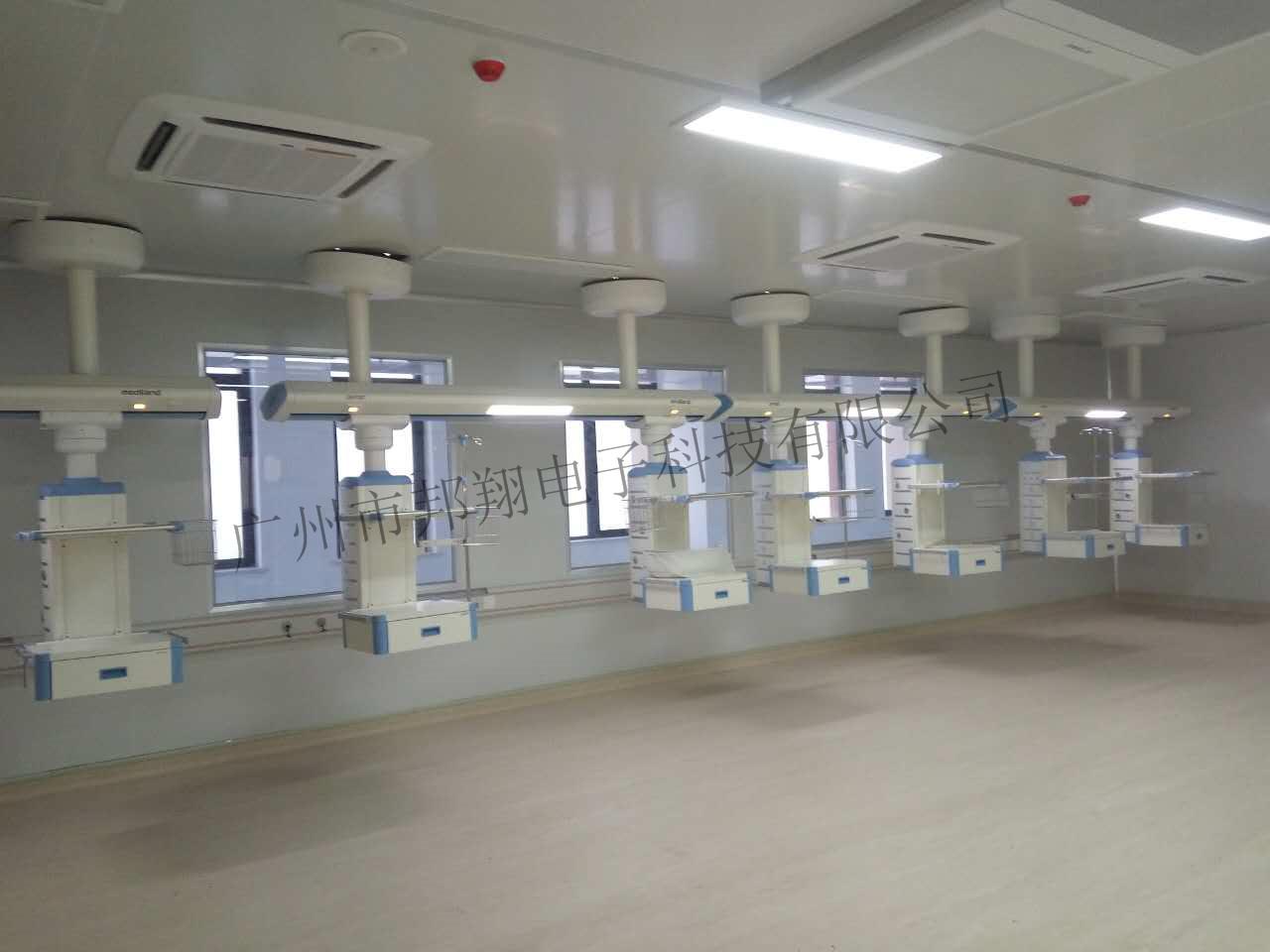 ICU重癥監護室效果圖
