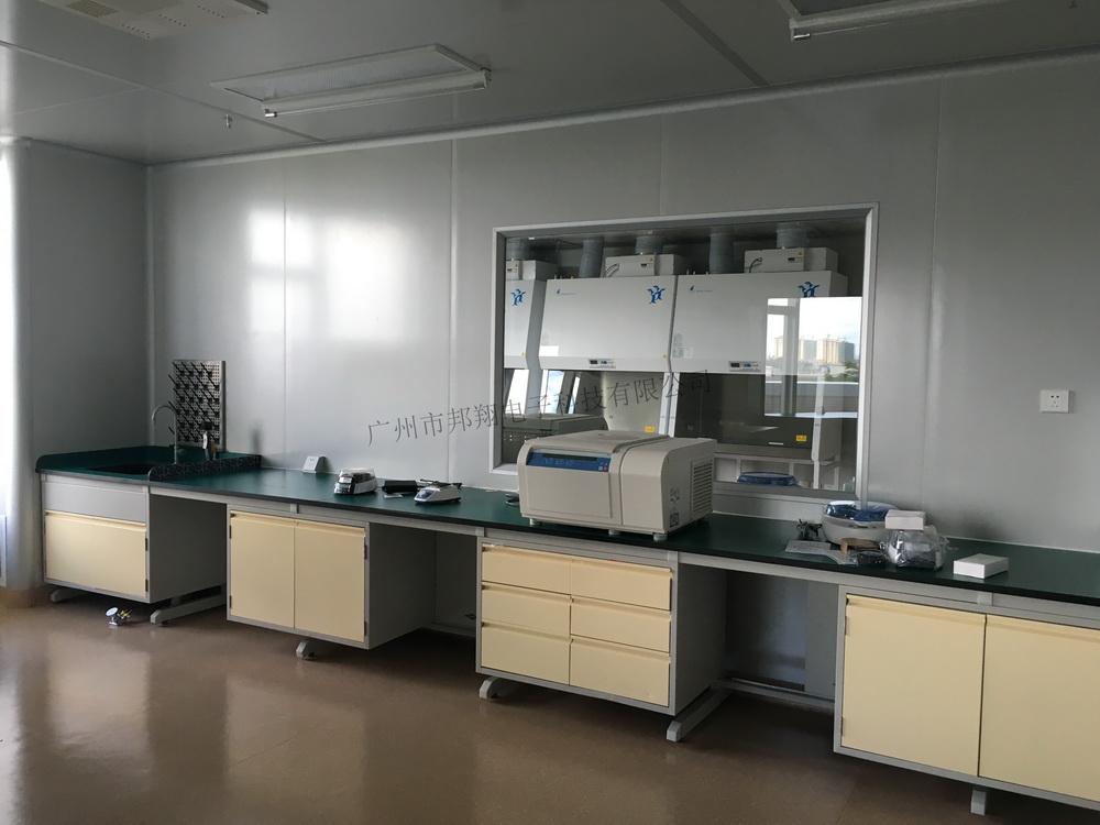 PCR實驗室3