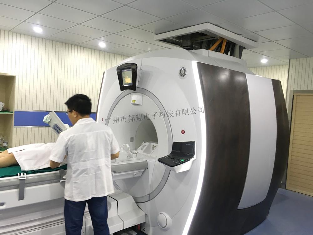 MRI磁屏蔽工程2