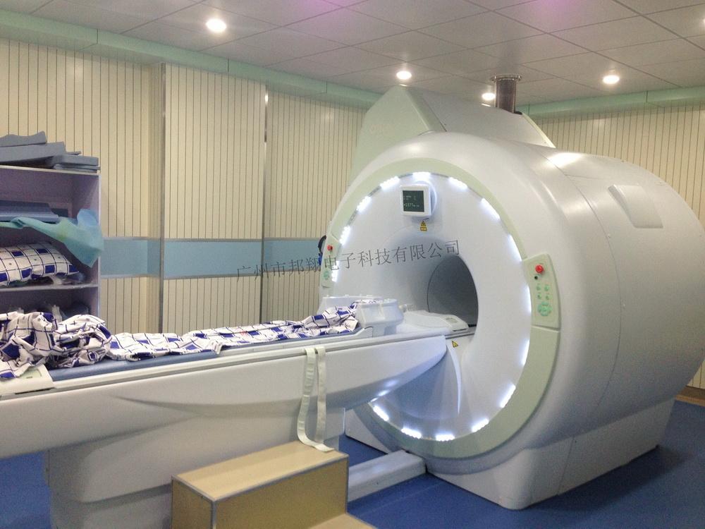 MRI磁屏蔽工程3