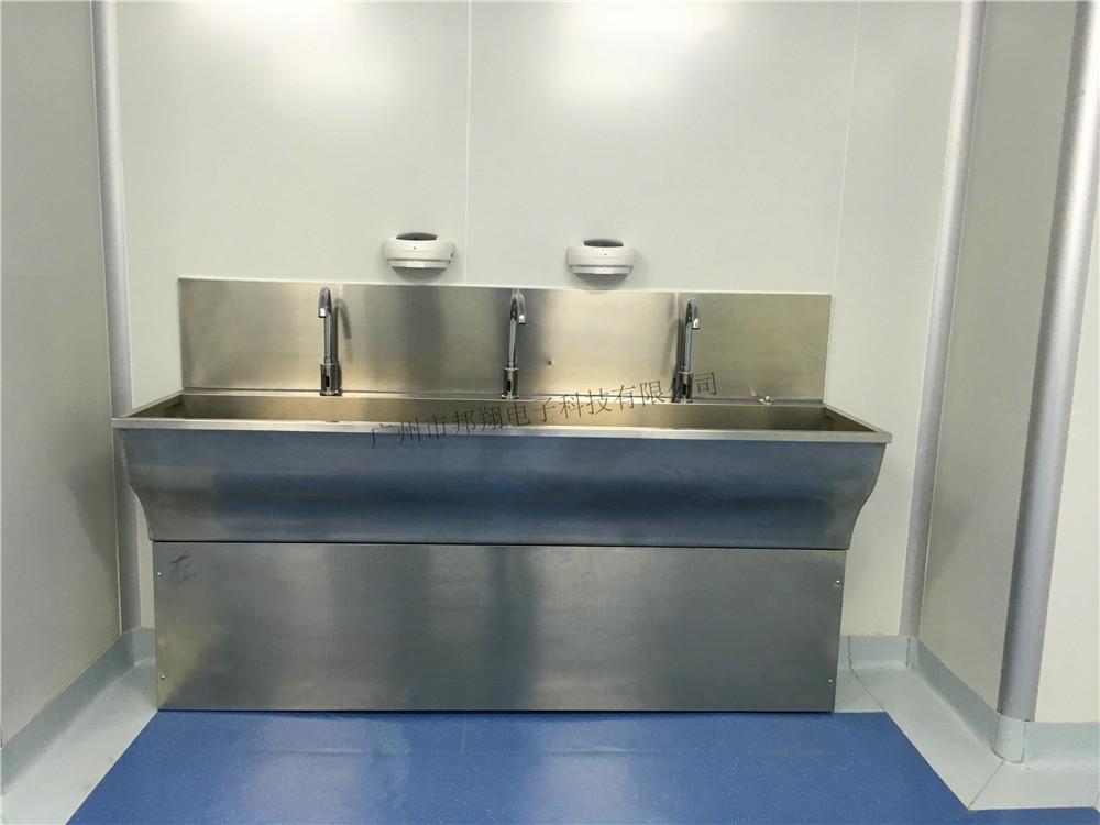 不銹鋼手術室洗手池